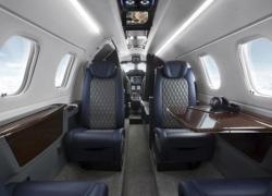 phenom300-kabine